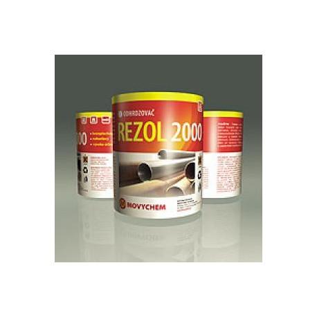 REZOL 2000-odhrdzovač