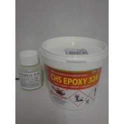 CHS EPOXY 324-epoxidová dvojzložková živica